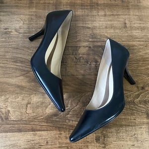 Calvin Klein Pointed Toe Pumps New without Box
